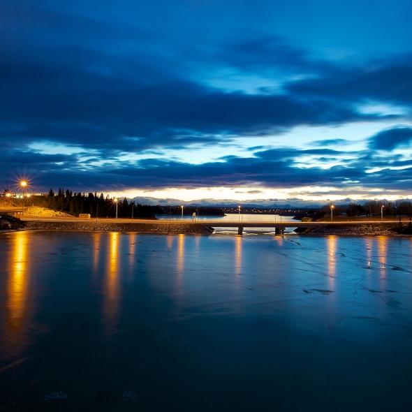 Studio Lighting Calgary: Dusty Rivers Photography