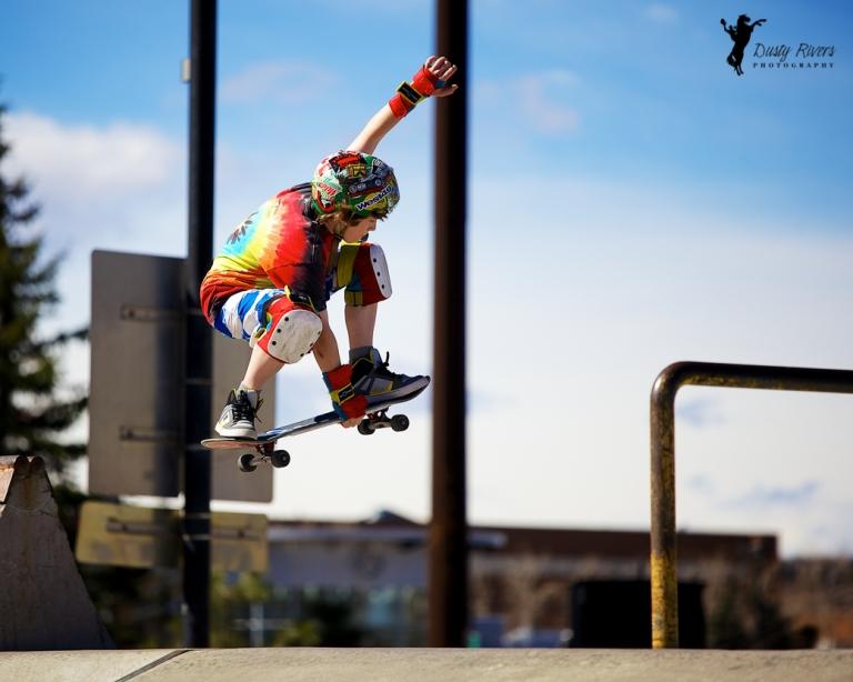 Shaw Millenium Skateboard Park, Skater, Skateboad jump, canon, Calgary, yyc, Alberta, Canada, dustyriversphotography