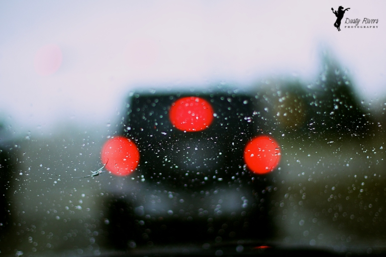 Wet windshield, Calgary, yyc, Alberta, Canada, dustyriversphotography