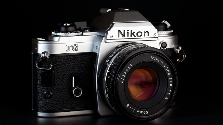 Nikon FG, Nikon 50mm F1.8, Film Camera, Calgary, Alberta, Canada, Dusty Rivers Photography, dustyriversphotography.com