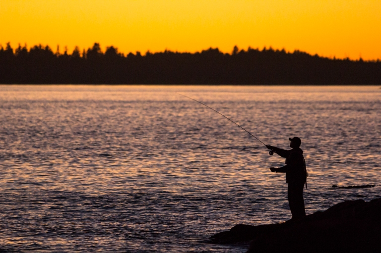 tofino-bc-tonquin-beach-sunset-gorgeous-fly fisherman-dusty-rivers-photography-dustyriversphotography-com